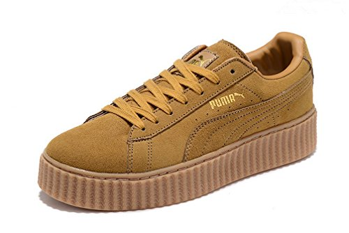 Black Friday final Sale - Puma x Rihanna creeper womens WUI6J9638A2X