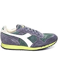 Zapatos pt1453 Diadora Uomo gris