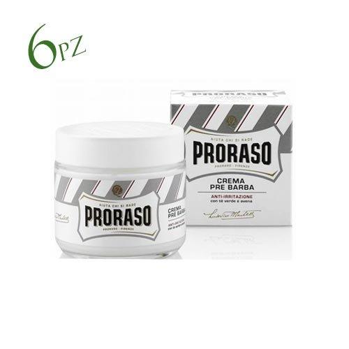 proraso-6x100ml-crema-pre-barba-anti-irritazione-con-te-verde-e-avena