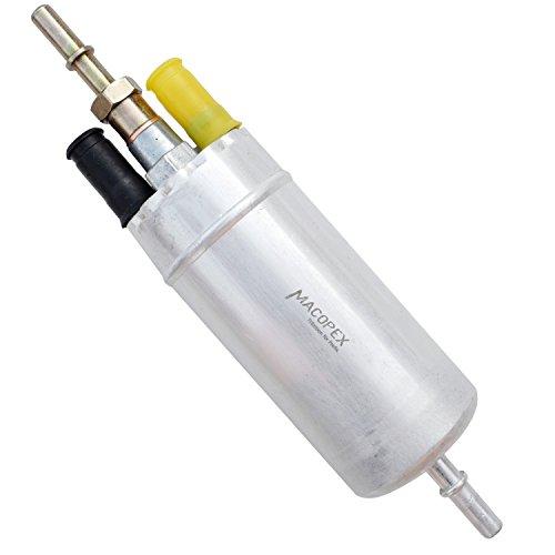Macopex 100143 Kraftstoffpumpe (Kraftstoffpumpe Ford 2003)