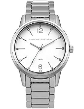 French Connection Damen-Armbanduhr Analog Quarz SFC112E