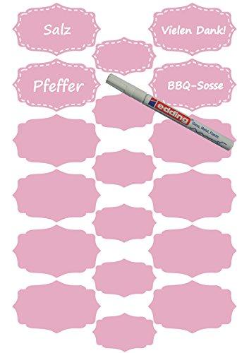 das-label-aufkleber-18-vintage-design-no1-rosa-matt-in-2-grossen-inkl-wasserfesten-edding-valentinst