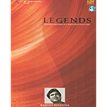 Legends - Rajesh Khanna