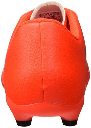 adidas Herren X 16.3 Fg Leather Fußballschuhe Multicolore (Solred/Silvmt/Hirere)