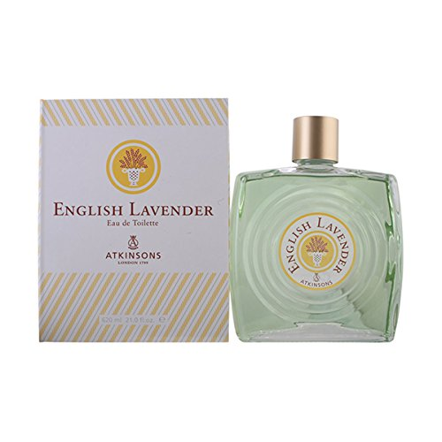 ATKINSONS | ENGLISH LAVANDER – Eau de toilette 620 ml