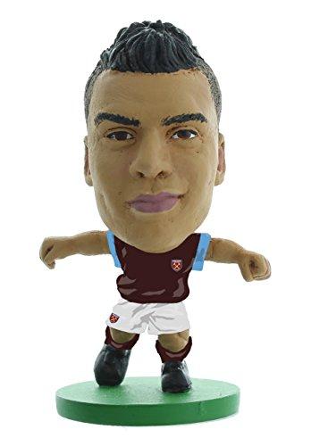 SoccerStarz-soc348Kit de casa West Ham Winston Reid Classic Cifras