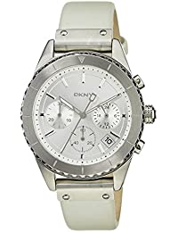 DKNY End-of-season Analog Silver Dial Women's Watch - NY8517
