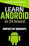 Learn to Program Android Apps in Less Than 24 Hours!This Book Android Programming & Android App Development teaches you everything you need to become an Android App Developer from scratch. This book explains How You Can Get Started with Android A...
