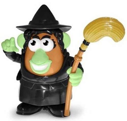 Unbekannt PPW der Zauberer von Oz Wicked Hexe Mrs. Potato Head Spielzeug Figur (Head-zubehör Potato Mrs)
