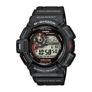 Casio G-SHOCK G-9300-1ER - Orologio da uomo