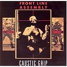 Caustic grip [Vinyl LP]