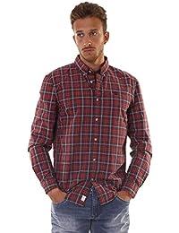 61bd15542541 Amazon.es: Timberland - Camisas / Camisetas, polos y camisas: Ropa