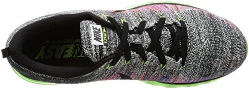 Nike 620469-103, Sneakers trail-running homme Blanc
