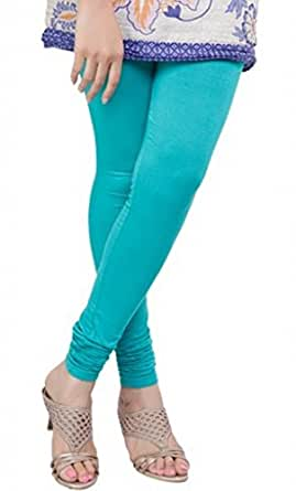 PACK OF 3 - DAILYWEAR POLY-VISCOSE LEGGINGS FROM BEMBEE