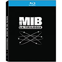 MIB - Men in black - La trilogia