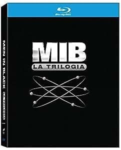 MIB - Men in black - La trilogia
