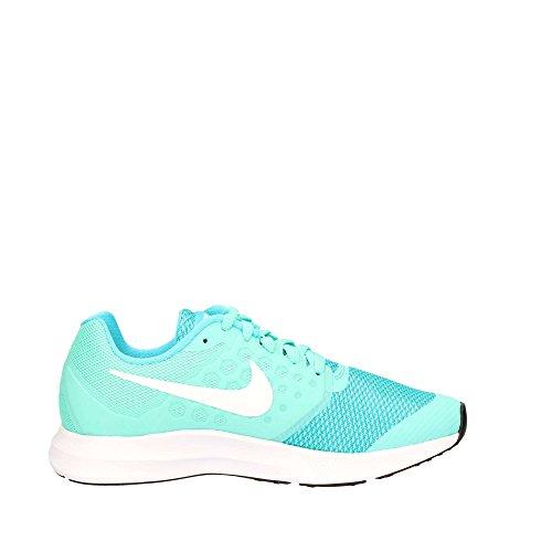 NIKE 869972-301 Sneakers Frau Blau