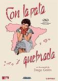 Con La Pata Quebrada [DVD]