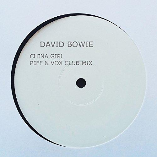 China Girl (Riff & Vox Club Mix) - China Girl