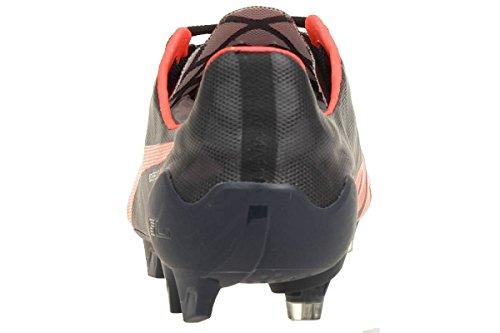 Puma Evospeed Sl Fg, Chaussures de football homme total eclipse-lava blast-white 02