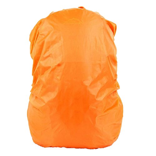 Imported Waterproof Travel Camping Hiking Backpack Dust Rain Cover 30L-40L...