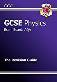 GCSE Physics AQA Revision Guide