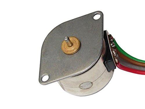 KEMO Micro Steppermotor, P5341