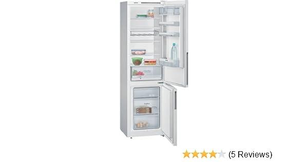 Siemens Kühlschrank Temperatur Einstellen : Siemens kg vvw kühlgefrierkombination a kühlen l