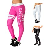 WOMEN'S BEST - INSPIRE Sport Leggings