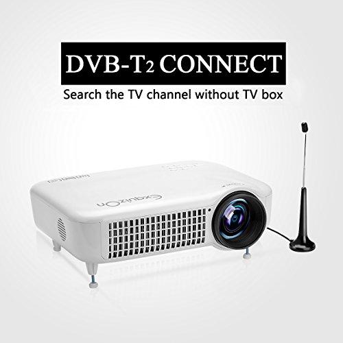 Exquizon-3000-Lumens-Proiettore-a-LED-Videoproiettore-1280x800pixel-supporto-1080P-DVB-T2-HDMI-USB-XBox-TV-Bianco