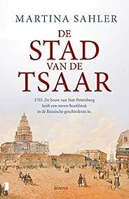 De stad van de tsaar: 1703. De bouw van Sint-Petersburg luidt een nieuw hoofdstuk in de Russische geschiedenis in.