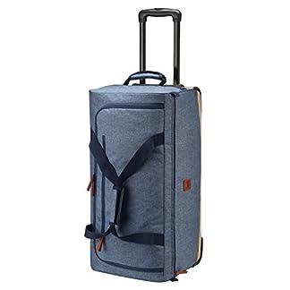 Delsey Bolsa de viaje, azul (azul) – 00001522002