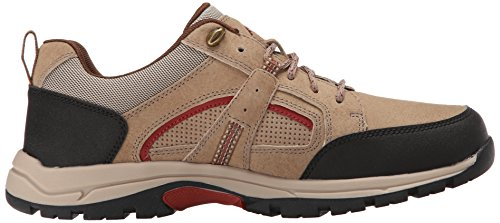Rockport - Chaussures Road & Trail Wp Blucher Ox pour homme Taupe Suede