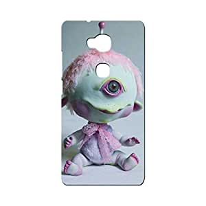 BLUEDIO Designer Printed Back case cover for Huawei Honor X - G2764