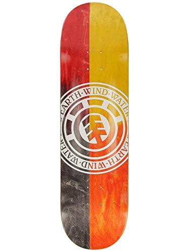 Element Skateboard Deck Seal Split 8.5'' Skateboard Deck