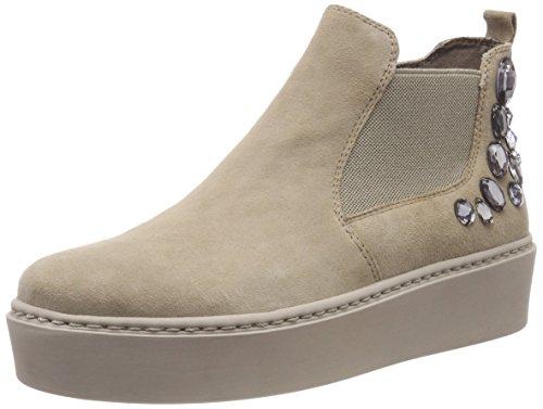 Tamaris Damen 25400 Chelsea Boots Braun (Pepper 324) 38 EU