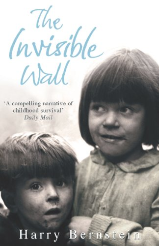 The Invisible Wall (English Edition)