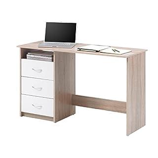 Schreibtisch Computertisch Arbeitstisch Bürotisch Laptoptisch Büromöbel
