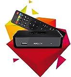 JUST IPTV New Mag 254 HD Media Box,, [Importato dal Regno Unito]