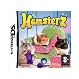 Hamsterz (Nintendo DS) [Import UK]