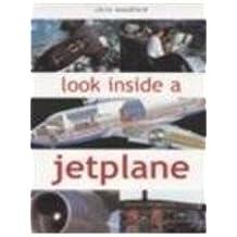 Look Inside a Jetplane