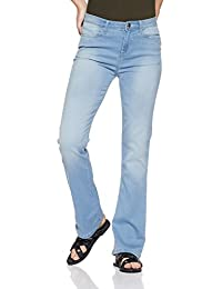 Jealous 21 Women's Flared Jeans