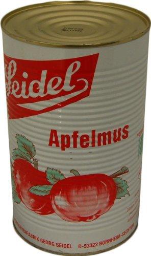 Seidel Apfelmus extra