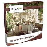 Telecharger Livres Coffret cadeau Smartbox Voyage en terre de saveurs (PDF,EPUB,MOBI) gratuits en Francaise