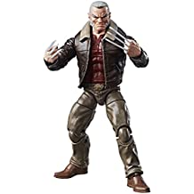 Marvel Legends: X Men - Wolverine (Old Man Logan) 15cm Figurine