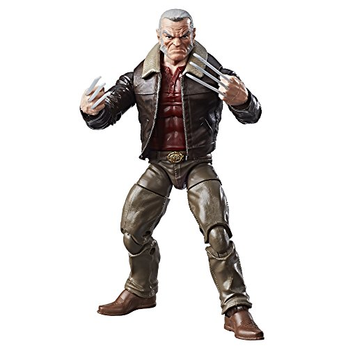 Marvel Legends: X Men - Wolverine (Old Man Logan) 15cm Action Figure