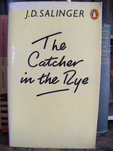 The Catcher in the Rye (Modern Classics S.)