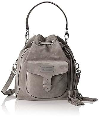 Kennel und Schmenger Schuhmanufaktur Women's Taschen Backpack Grey Grau (stone/gunmetal)