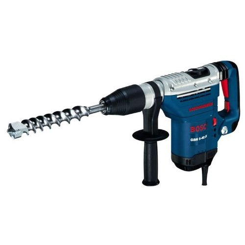 Drill Sds-max Hammer Rotary Bosch (Bosch GBH 5-40 DCE Rotary Hammer with Sds-Max 240V (UK Plug), 1 Stück, GBH5-40DCE/2)