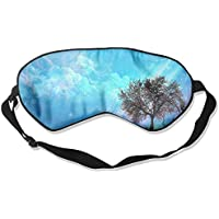Tree Art Paint Sleep Eyes Masks - Comfortable Sleeping Mask Eye Cover For Travelling Night Noon Nap Mediation... preisvergleich bei billige-tabletten.eu